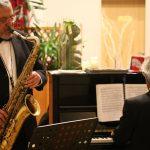Soirée Chicago du 23 novembre 2016 au lycée Jean Drouant - Musique jazzy