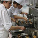 Soirée Chicago du 23 novembre 2016 au lycée Jean Drouant - En Cuisine